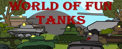 World of Fun Tanks